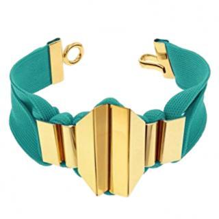 Marion Vidal Geometric Bracelet