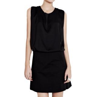 Acne Black Marlow Dress