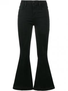 Frame Black Le Bell Jeans
