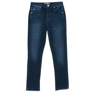 Amo Babe Eclipse Skinny Jeans