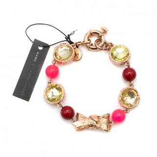 Marc by Marc Jacobs Knockout Multi-Bead Bracelet