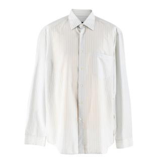 Boss by Hugo Boss Checked Pattern Shirt