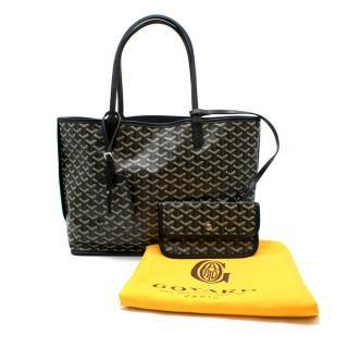 Goyard Anjou Reversible Tote Bag
