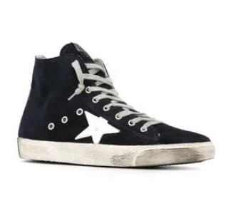 Golden Goose High-Top Francy sneakers