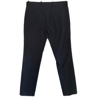 Victoria Beckham slim-fit cropped trousers