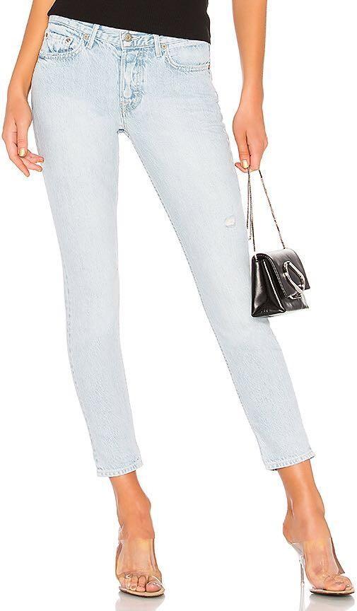 GRLFRND Yasmin Jeans