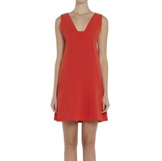 T by Alexander Wang A-Line Mini Dress