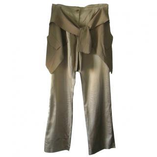 Gerard Darel Pablo champagne Pants