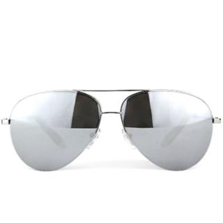 Victoria Beckham Classic Victoria VB106 C6 Sunglasses