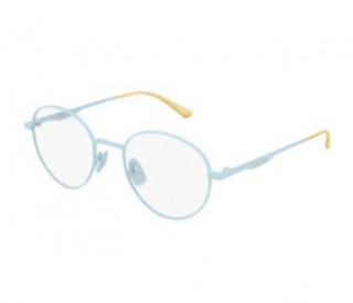 Gucci GG 0337O Optical Frame Baby Blue Glasses