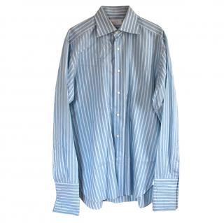 Ermenegildo Zegna Couture Shirt