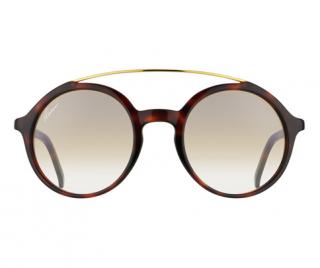 Gucci GG 3602/S Tortoiseshell Sunglasses