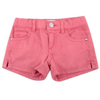 Gucci Girls' Pink Shorts