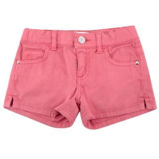 Gucci Girls' Pink Shorts