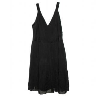 Philosophy di Alberta Ferretti V-neck dress