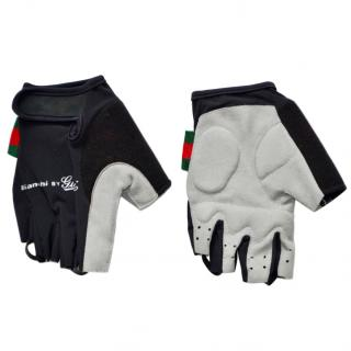 Gucci Men's Cycling Gloves