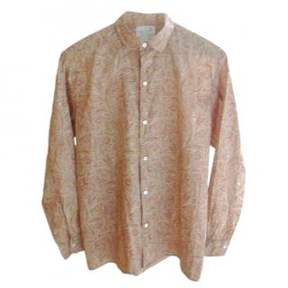 Agnes B. Paisley Men's Shirt