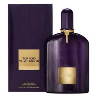 Tom Ford 100ml velvet orchid perfume