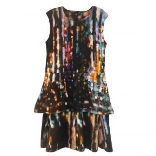 McQ by Alexander McQueen Jersey Dress