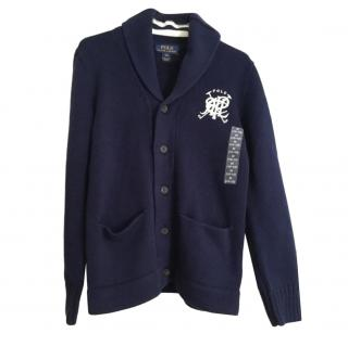 Polo Ralph Lauren Boy's Knit Cardigan