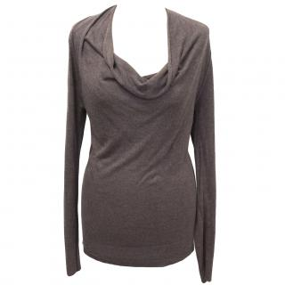 See by chloe roll neck jumper