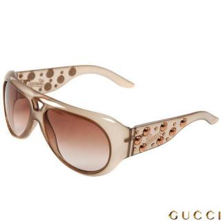 Gucci studded Baboushka sunglasses