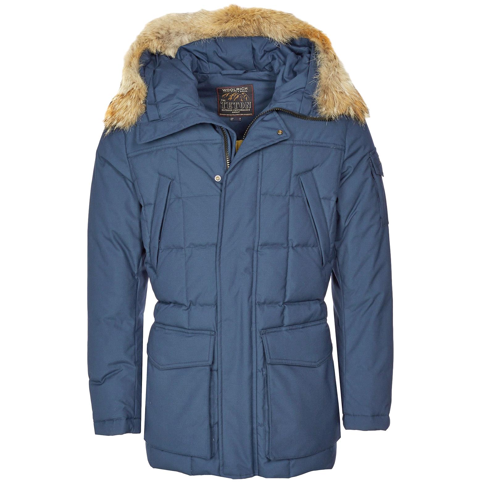 Woolrich Women's Blizzard Parka Jacket