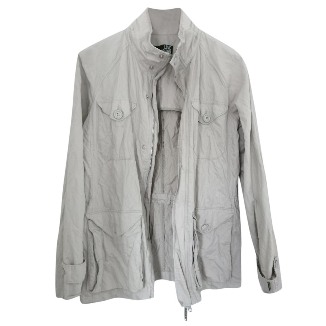 Love Moschino Lightweight Jacket