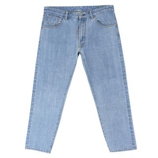 Anglo-Italian Denim Jeans