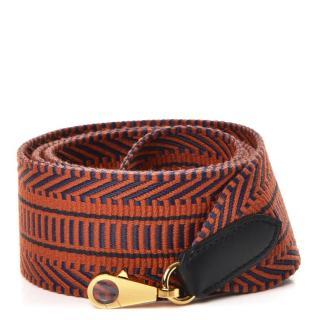 Hermes Sangle Cavale bag shoulder strap