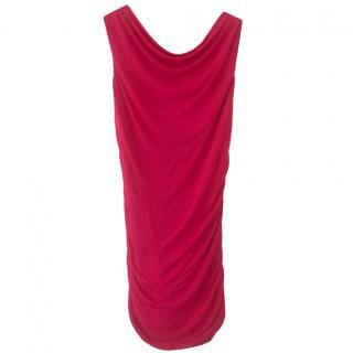 Alice by Temperley open-back draped dress