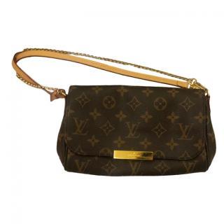 Louis Vuitton The Favorite PM Monogram shoulder bag