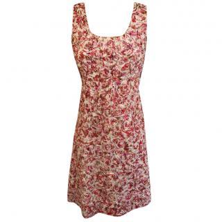 Avoca Anthology 3-D floral dress