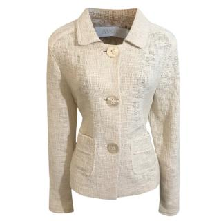 Avoca Anthology boucle jacket