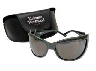 Vivienne Westwood Wrap Around Sunglasses