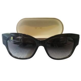 MaxMara cateye acetate sunglasses