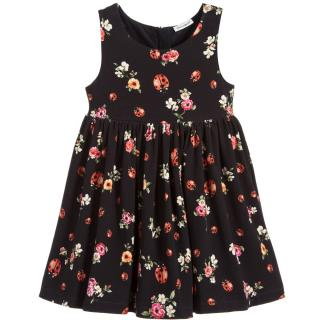 Dolce & Gabbana Coccinelle print dress - Matching hoodie available