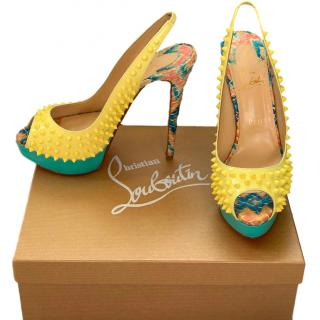 356c80cc52a CHRISTIAN LOUBOUTIN COLLECTION | HEWI London
