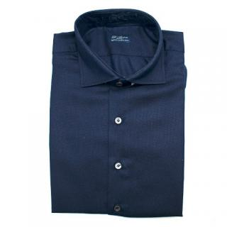 e588acb3 D'Avino Napoli Men's Navy Shirt