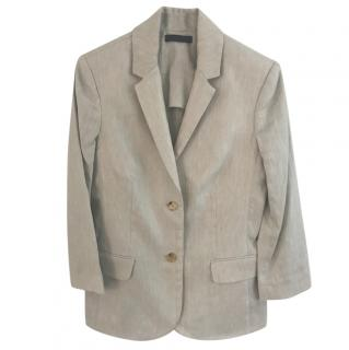 The Row single breasted blazer