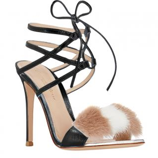 Gianvito Rossi Zelda sandals