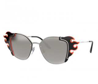 Prada Flame Trim SPR59V Sunglasses