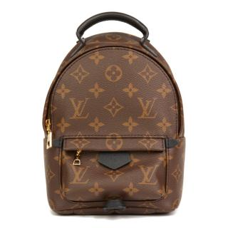 Louis Vuitton Mini Palm Springs Backpack