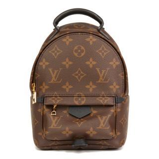 Louis Vuitton Mini Palm Springs Backpack