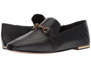 Donna Karan Debz Loafer in Black