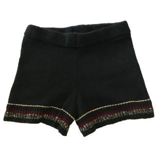 Isabel Marant Etoile Knit shorts