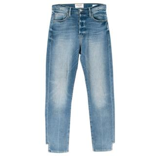 Frame Denim 'Le Original' Blue-washed Jeans