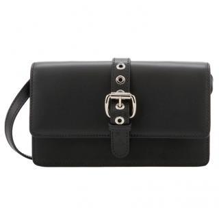 Vivienne Westwood Alex buckle-detail leather bag