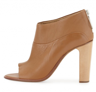 Rag & Bone Liam Leather Ankle Boots