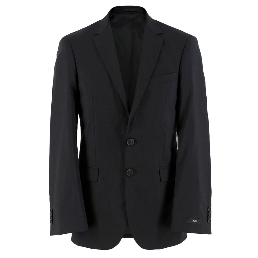 Boss by Hugo Boss Black Blazer